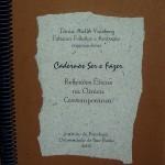 capa caderno cinza
