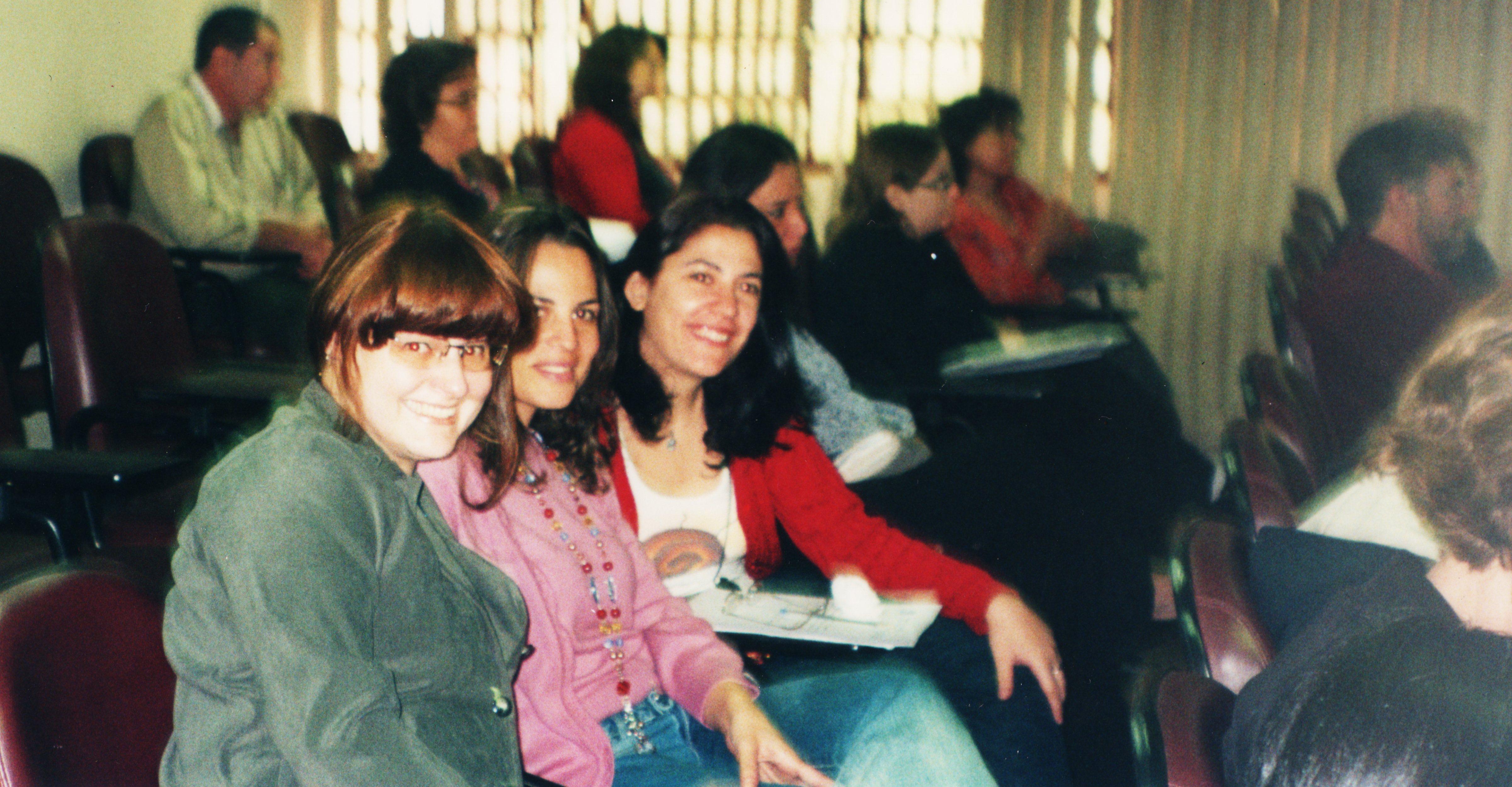 Laboratório Saúde Mental e Psicologia Clínica Social 20 anos 007