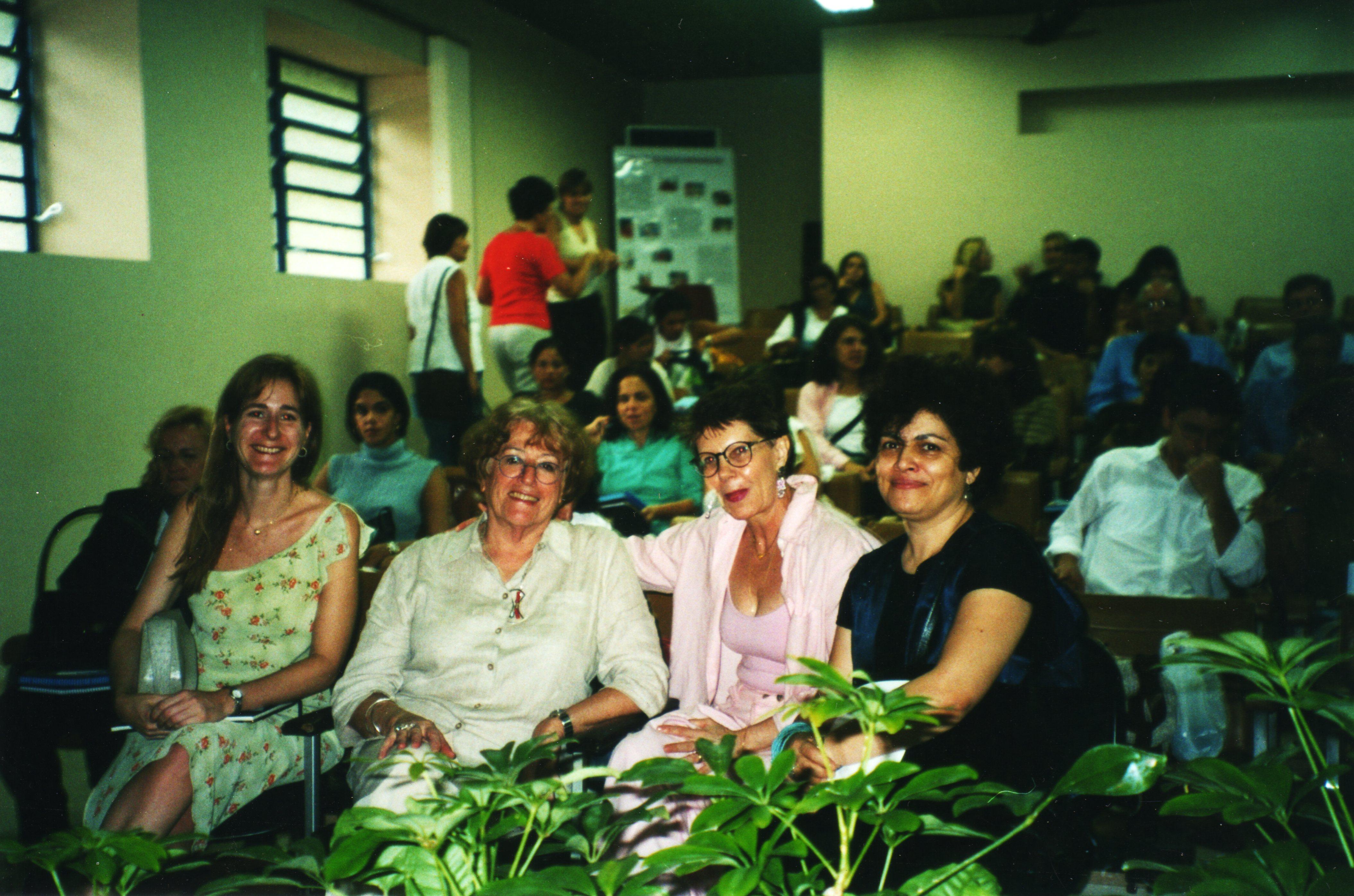 Laboratório Saúde Mental e Psicologia Clínica Social 20 anos 013