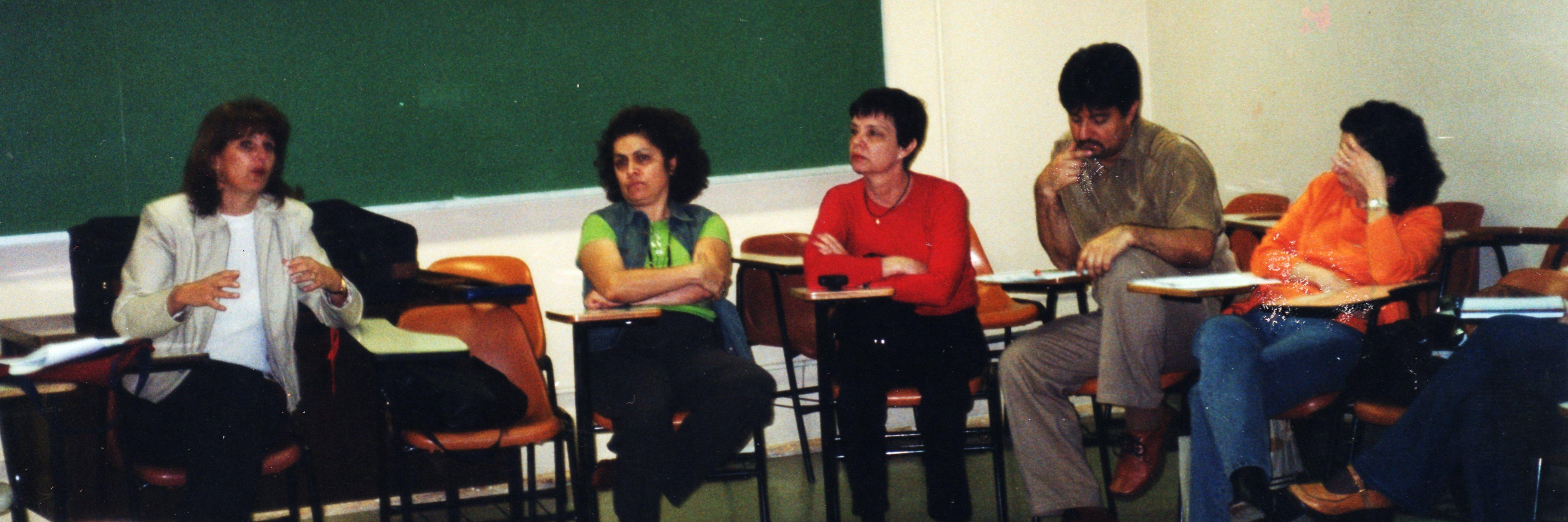 Laboratório Saúde Mental e Psicologia Clínica Social 20 anos 030