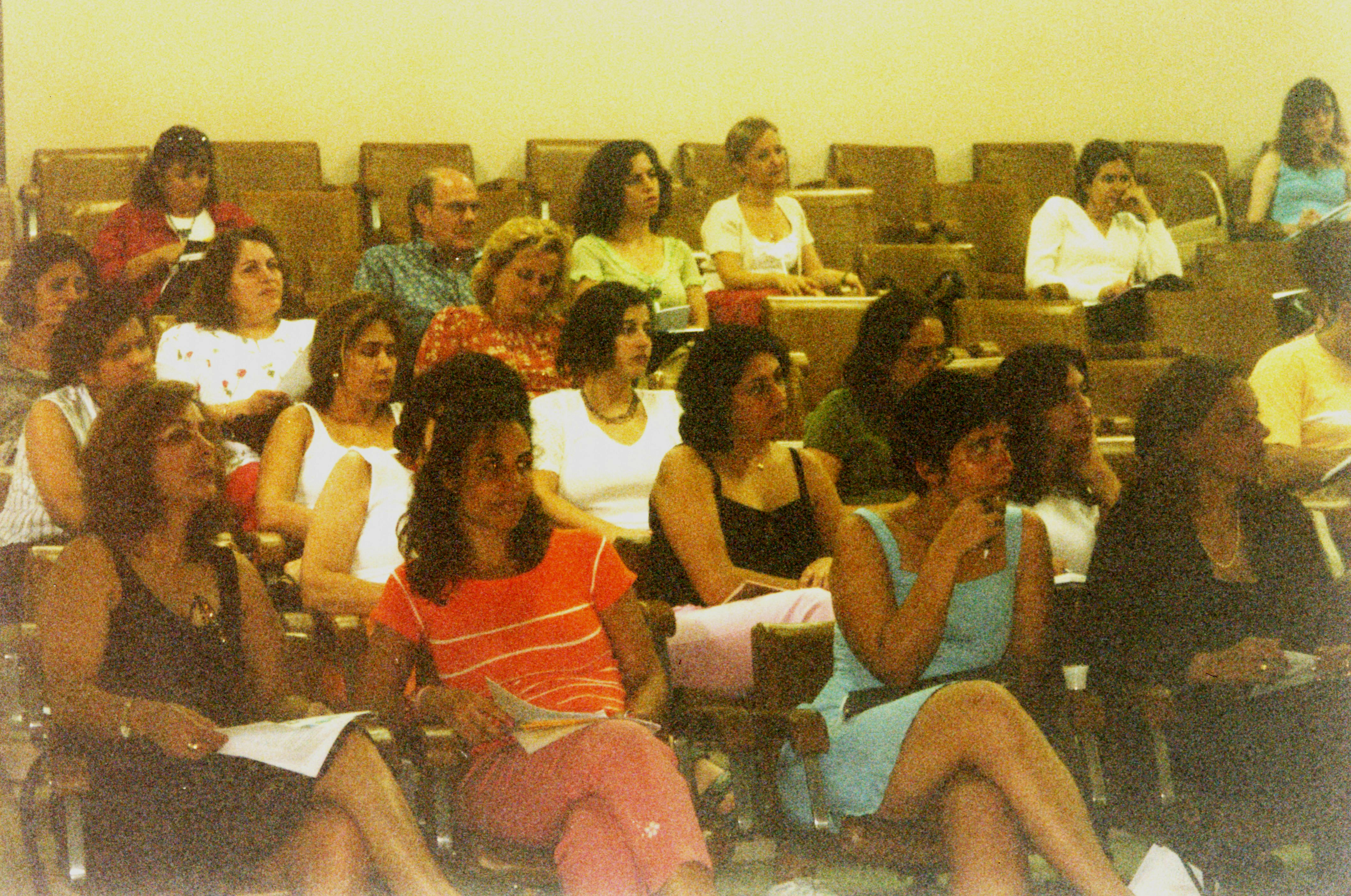 Laboratório Saúde Mental e Psicologia Clínica Social 20 anos 037